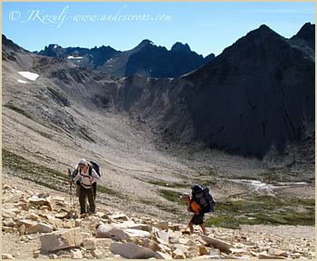 Cerro Challhuaco daily guided hike in Bariloche, Patagonia Argentina